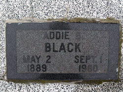 Addie Belle <i>Brown</i> Black