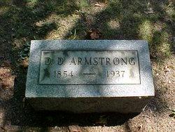 Delmer D. Armstrong