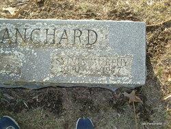 Sylvia <i>Murphy</i> Blanchard