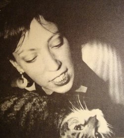 Christine Teresa Hustis Baxter