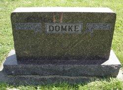 Emma F. <i>Last</i> Domke