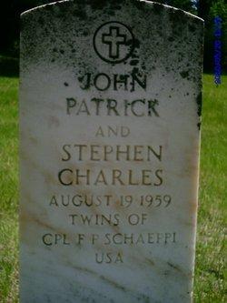 John Patrick Schaeppi