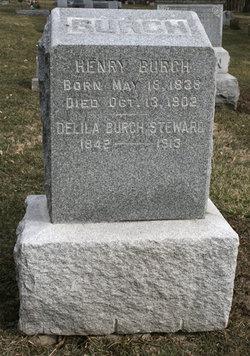 Henry Burch