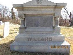 Charles Willard