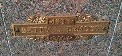 Betty J. DeMoss