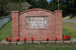 Twin Oaks Cemetery