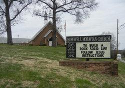 Hopewell Moravian God's Acre