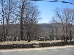 Under Mountain Cemetery