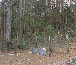 Blount Chapel Cemetery