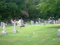 Asbridge Cemetery