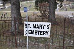 Saint Marys Roman Catholic Cemetery