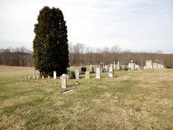 Allen Cemetery (relocated)