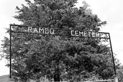 Mainord Rambo Cemetery