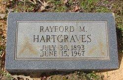 Rayford Milton Hartgraves