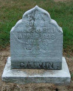 Evan B. Calvin