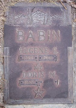 Eugene E. Babin
