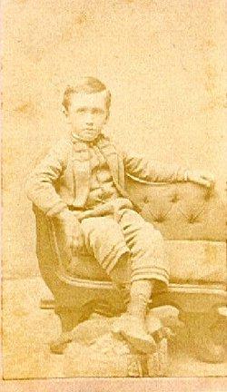 Edward Wilder Stewart