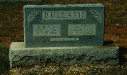 Nathan Andrew Hubbard Andy Bullard