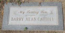 Barry Allen Caudill