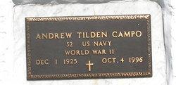 Andrew Tilden Tedon Campo