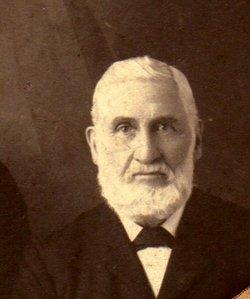 A. Judson Barrett