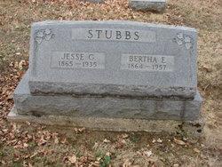 Jesse G. Stubbs