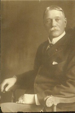 William Wilberforce Douglas