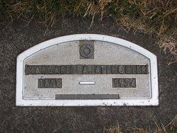 Margaret Ann <i>Maloney</i> Affholter