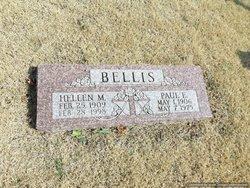 Hellen May <i>Greer</i> Bellis