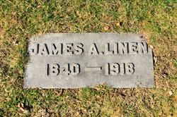 James Alexander Linen
