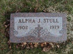 Alpha James Stull
