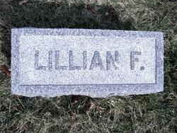 Lillian <i>Ham</i> Sharpe