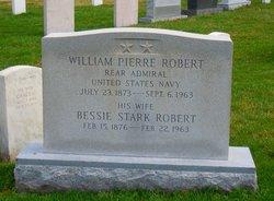 William Pierre Robert