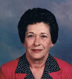 Helen Imogene <i>Wilson</i> Patterson