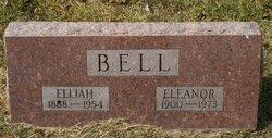 Elijah Lige Bell