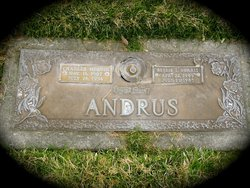 Charles Melvin Andrus