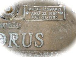 Bessie Louisa <i>Norris</i> Andrus