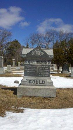 Mary A Gould