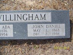 John Daniel Willingham