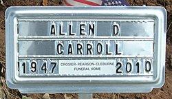 Allen Dart Carroll