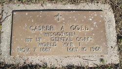 Casper A. Cobb