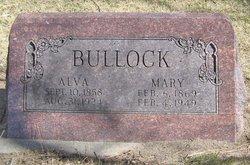 Alva Bullock