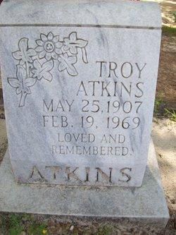 Troy Atkins