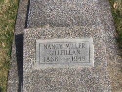 Nancy A <i>Miller</i> Gillfillan