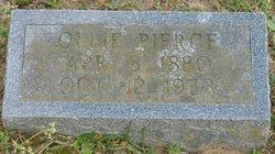 Ollie Mae Pierce