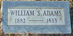 William S. Adams
