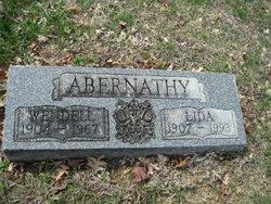 Lida M Abernathy