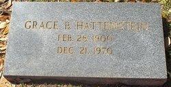 Grace <i>Booth</i> Hattenstein