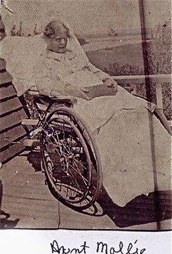Mary Jane Mollie <i>Gray</i> McColley
