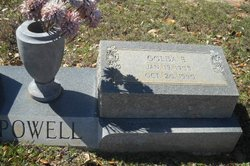 Golda Goldie <i>Booth</i> Powell